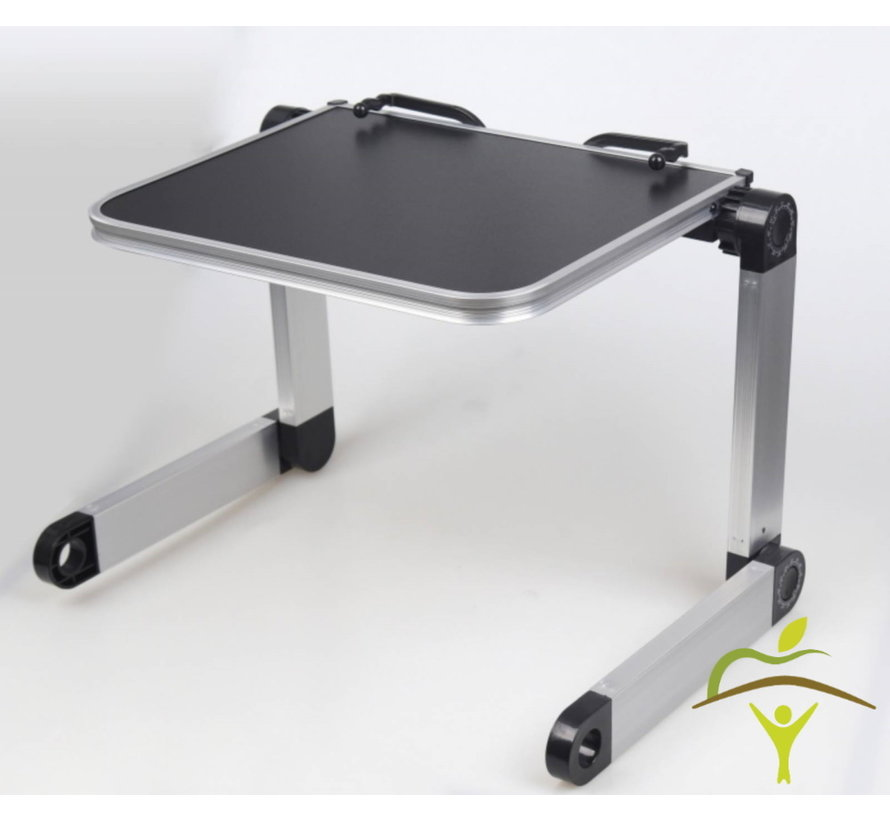 Opvouwbare steun voor laptop/tablet Table buddy