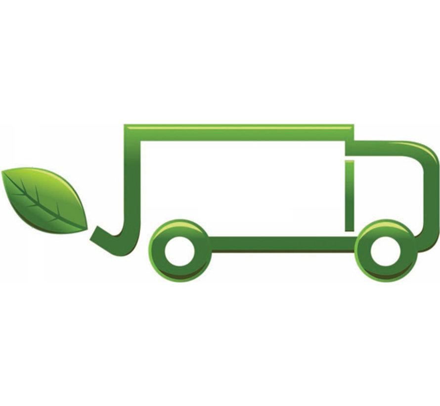 Emissie vrije levering