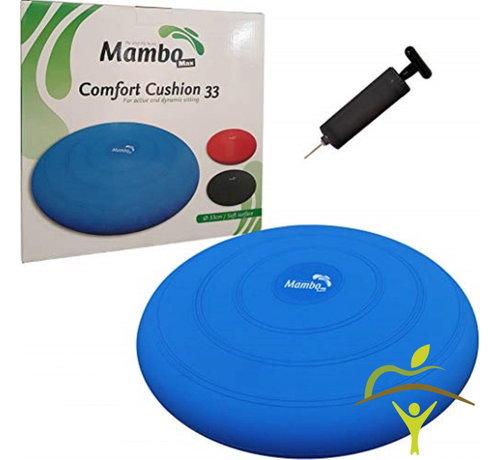 Dynamisch zitkussen Mambo Max Comfort