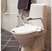 Toilet armleuningen Etac Supporter 2