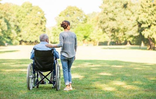 Allerhande hulpmiddelen voor rolstoelgebruikers