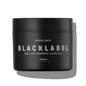 Black Label Grooming Profile Putty 60 ml