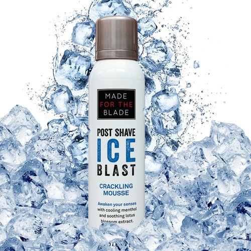 Made For The Blade Post Shave Ice Blast 150 ml