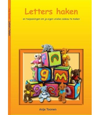 Haakpret Letters haken
