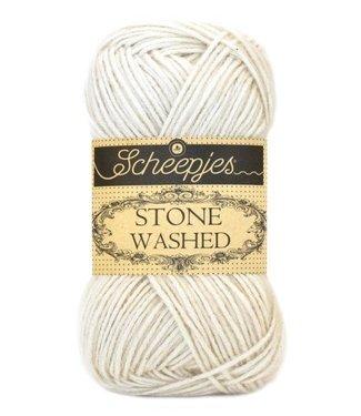 Scheepjes Stone Washed - 801 - Moon Stone