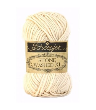 Scheepjes Stone Washed XL - 841 - Moon Stone