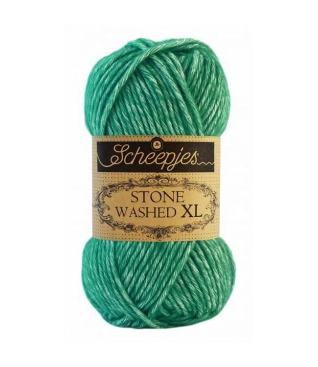 Scheepjes Stone Washed XL - 865 - Malachite