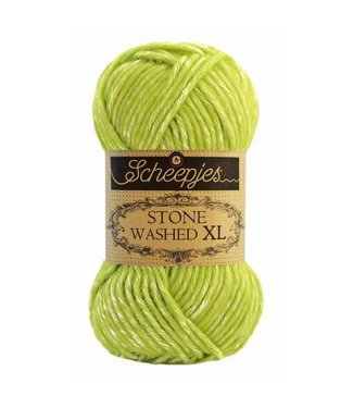 Scheepjes Stone Washed XL - 867 - Peridot