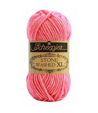Scheepjes Stone Washed XL - 875 - Rhodochrosite