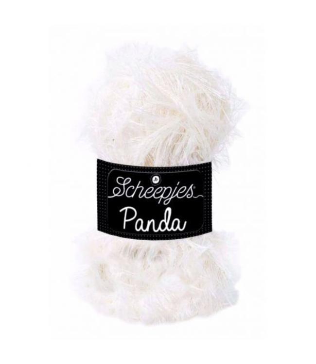 Scheepjes Panda - 581