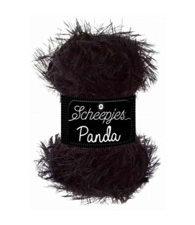 Scheepjes Panda - 585