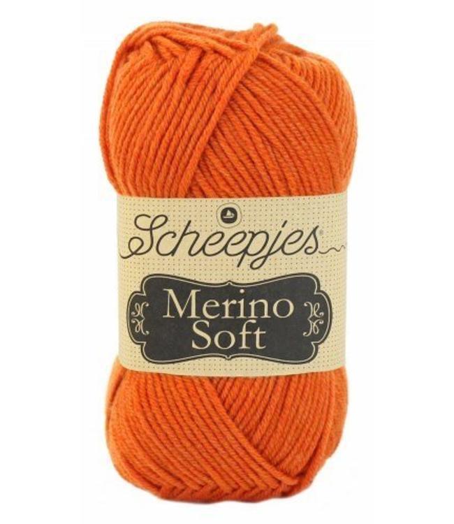 Scheepjes Merino Soft - 619 - Gauguin