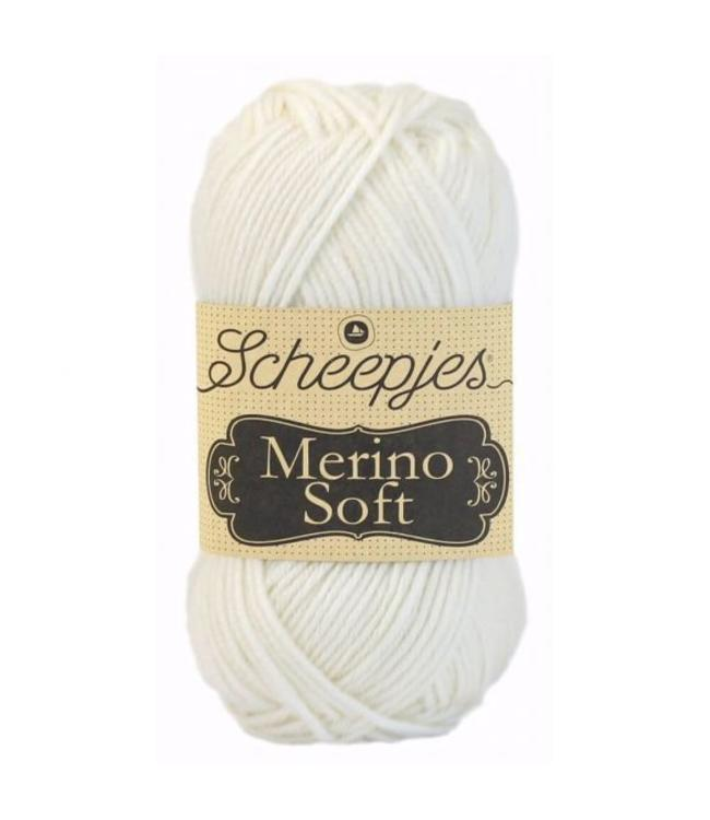 Scheepjes Merino Soft - 602 - Raphaël