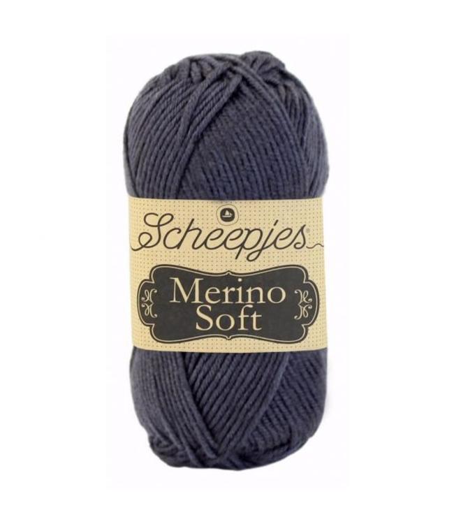 Scheepjes Merino Soft - 605 - Hogarth