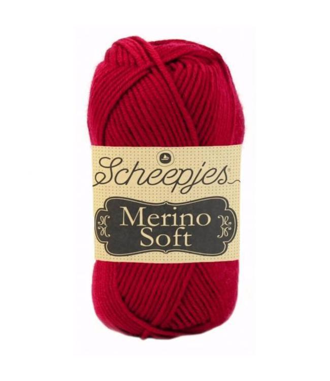 Scheepjes Merino Soft - 623 - Rothko