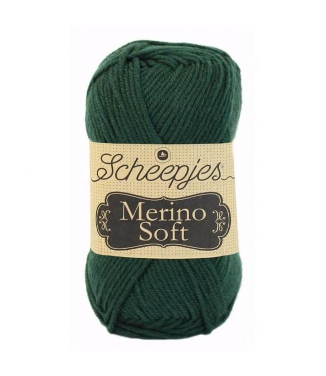 Scheepjes Merino Soft - 631 - Millais