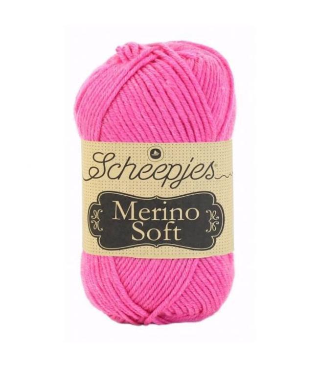 Scheepjes Merino Soft - 635 - Matisse