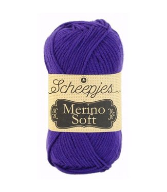 Scheepjes Merino Soft - 638 - Hockney