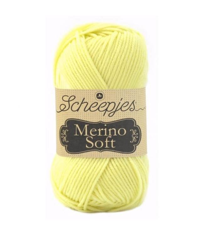 Scheepjes Merino Soft - 648 - de Goya