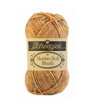Scheepjes Merino Soft Brush - 251 - Avercamp