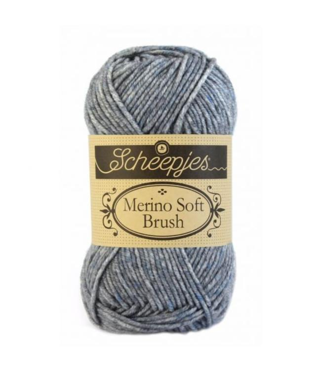 Scheepjes Merino Soft Brush - 252 - Toorop
