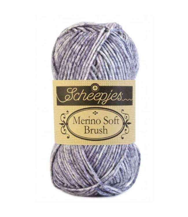 Scheepjes Merino Soft Brush - 253 - Potter