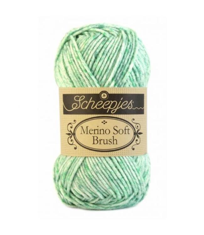 Scheepjes Merino Soft Brush - 255 - Breitner