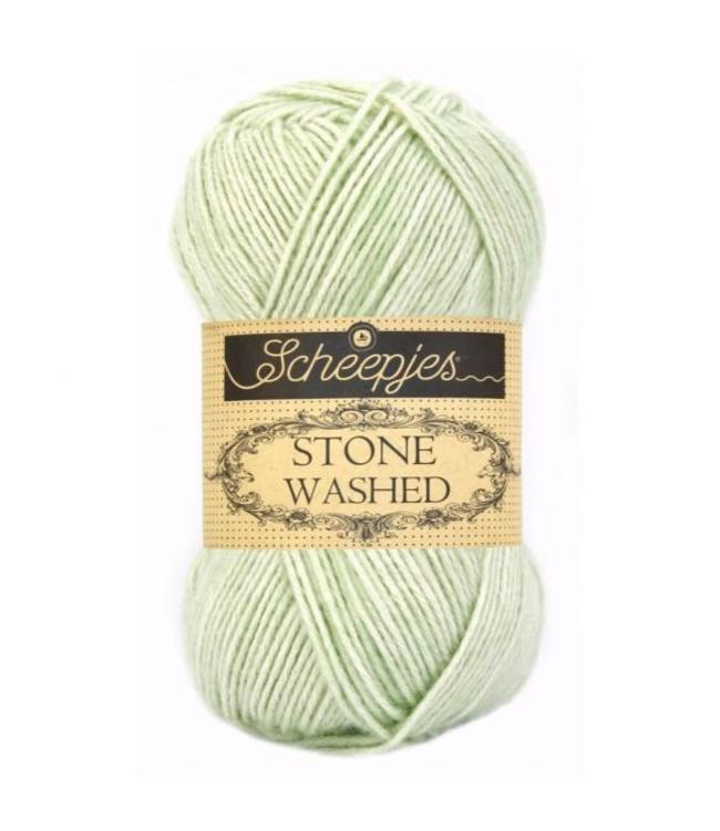 Scheepjes Stone Washed - 819 - New Jade
