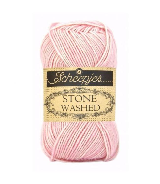 Scheepjes Stone Washed - 820 - Rose Quartz
