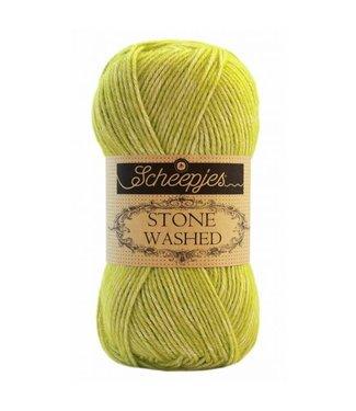 Scheepjes Stone Washed - 827 - Peridot