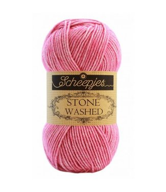 Scheepjes Stone Washed - 836 - Tourmaline