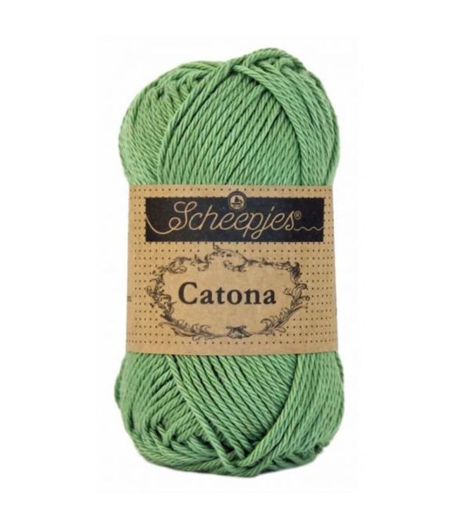 Scheepjes Catona 50g - 212 - Sage Green