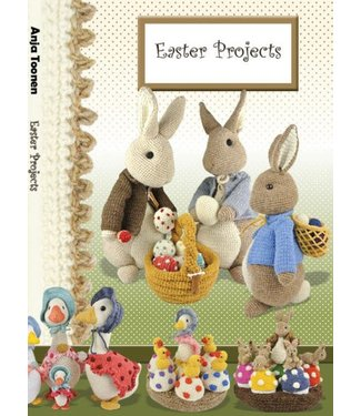 Haakpret Easter Projects