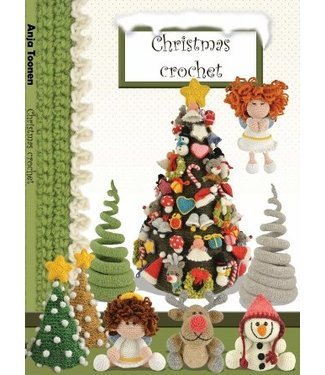 Haakpret Christmas Crochet