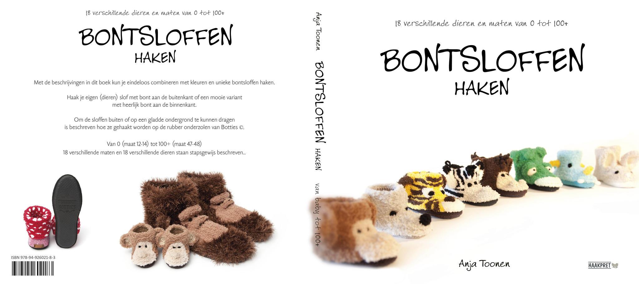 Cover Bontsloffen