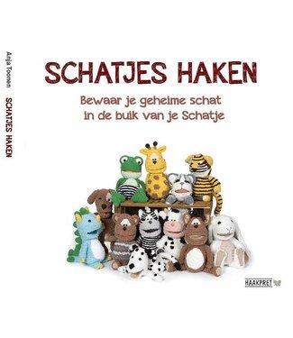 Haakpret Schatjes haken - Anja Toonen