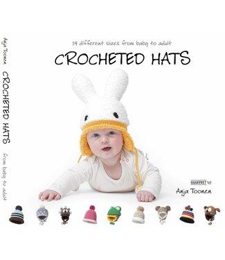 Haakpret Crocheted hats - Anja Toonen