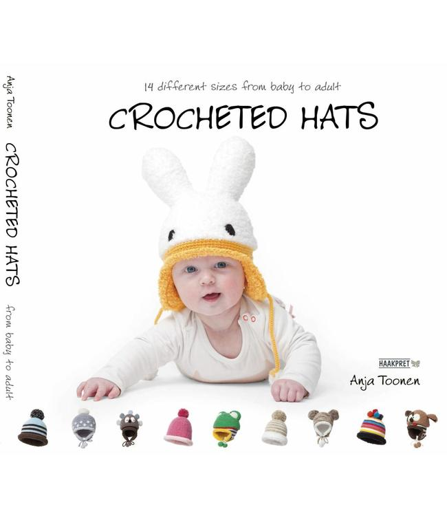 Haakpret Crocheted hats