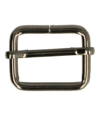 Set of 2 Buckle 25mm