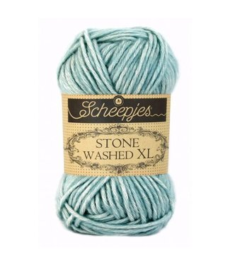 Scheepjes Stone Washed XL - 853 - Amazonite
