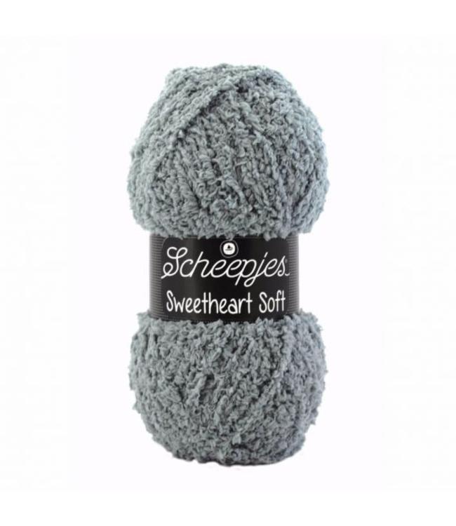 Scheepjes Sweetheart Soft 003