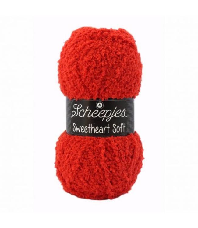 Scheepjes Sweetheart Soft 011