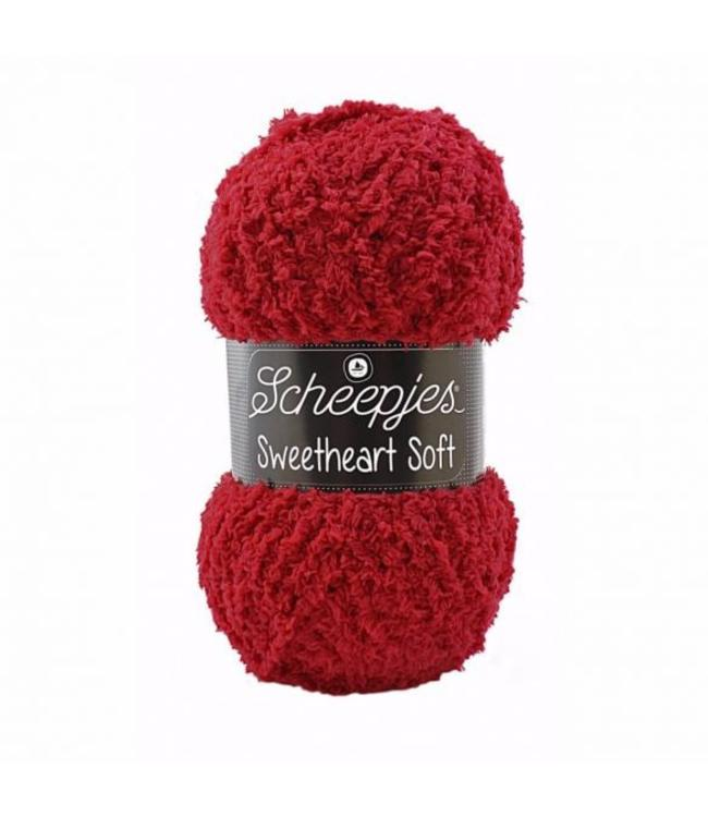 Scheepjes Sweetheart Soft 016