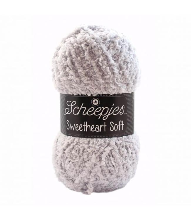 Scheepjes Sweetheart Soft 019
