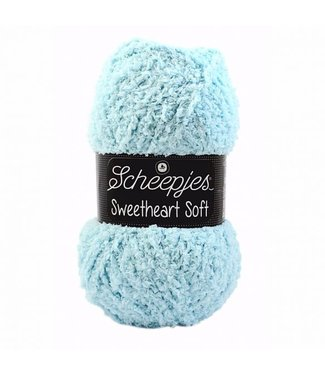 Scheepjes Sweetheart Soft 021