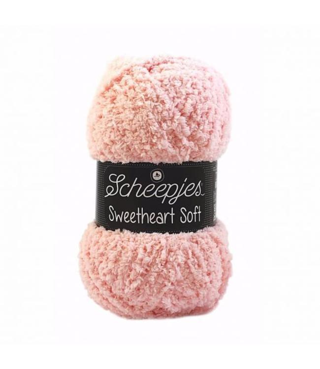 Scheepjes Sweetheart Soft 022