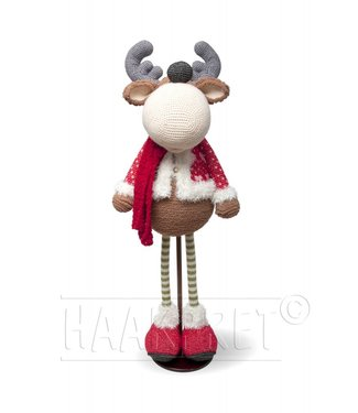 Haakpret Package Reindeer XL - 39 inch