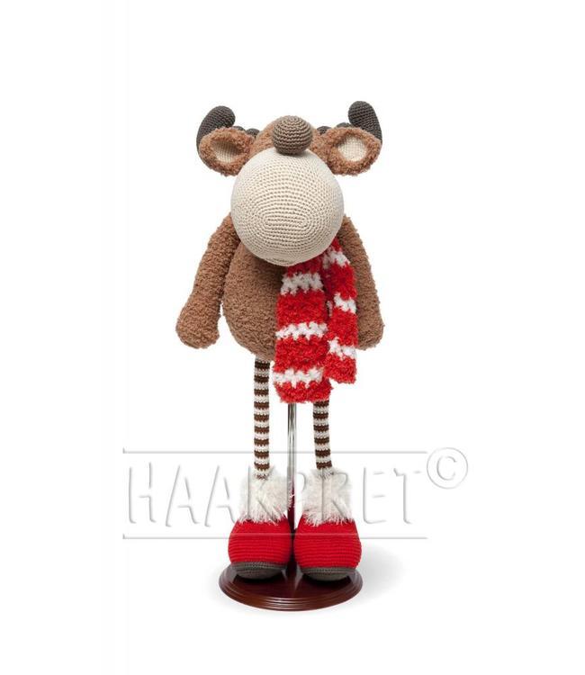 Haakpret Package Reindeer - 24 inch