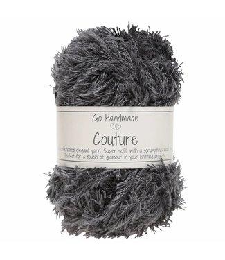 Go Handmade Couture - Dark Grey