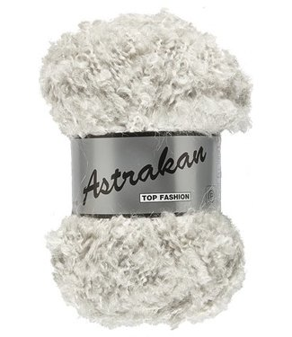 Lammy Yarns Astrakan 003 - Plus disponible
